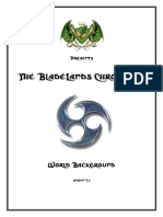 Bladelands World Background v3.1