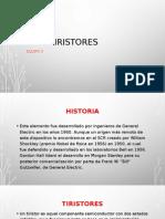 Fototiristores