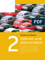 Chapter 2 Interest and Depreciation