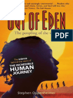 Out of Eden_The Peopling of the World