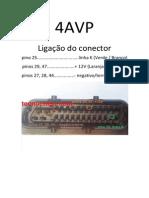 4AVP Boot Marelli VW ECU