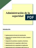 2 Administraciondelaseguridad 130205010515 Phpapp01