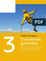Chapter 3 Coordinate Geometry