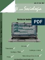 Revista Café com Sociologia