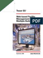 Trane_Tracer ES(Mult bldgs).pdf