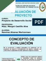 Evaluacion de Proyecto - Original