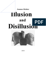 Illusion and Disillusion