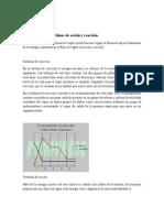 diferencias turbina accion reaccion