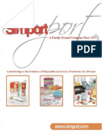 SImport LAB PRODUCTS
