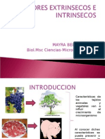 ECOLOGIA MICROBIANA- FACTORES EXTRINSECOS E INTRINSECOS.ppt