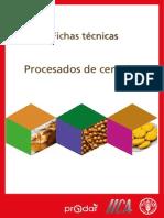 PROCESADOS-CEREALES