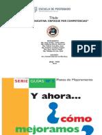 CALIDAD EDUCATIVA, ENFOQUE POR COMPETENCIAS.ppt