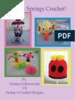 Springs Crochet
