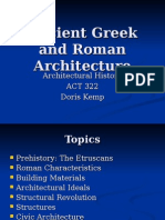 Ancient Greece and Roman 3