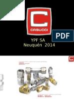 YPF Neuquen 2014 2 Etapa