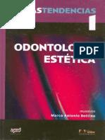 Odontología estética. Marco Antonio Bottino