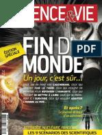 Science 26 Vie Hors S C3 A9rie Sp C3 A9cial 35 Fin Du Monde