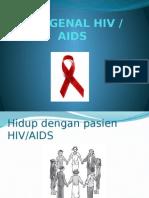 HIV,AIDS