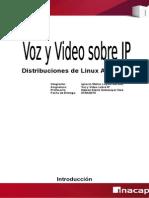 Distribuciones de Linux Asterisk