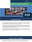 Extruded Snack Food Manufacturing Plant | Cost, Market Trends