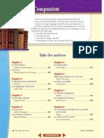 BV3 Literary Companion