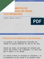 CCNP ONT Capitulo 1 español
