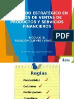 5. Banco Financiero - Diplomado - Relación Cliente Vendedor M3