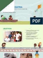 2 clase - manejo del comportamiento odontologico en paciente pediatrico.pdf