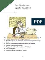 German Job