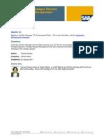 SAP SOLUTION