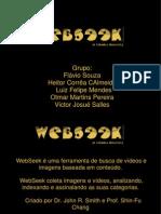 Apresentação sobre WeebSeek