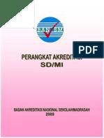 01. Cover Perangkat Akreditasi SDMI
