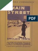 Alexandra Cornilescu Concepts of Modern Grammar