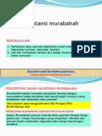 Bab 7 Akuntansi Murabahah