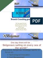 Belgonav case study