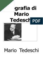 MarioTedeschi-biografia
