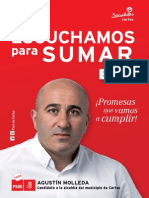 Revista Psoe Cartes