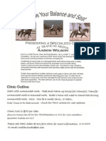 Aaron Wilson Clinic