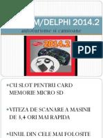 Interfata diagnoza auto AUTOCOM/DELPHI