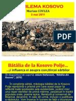 Problema Kosovo