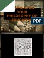 PPT Presentation EDCON1 Prelim Topics