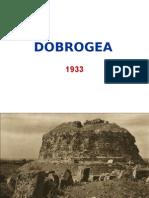 Dobrogea - fotografii vechi