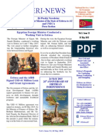 Eri-News Issue 33, 18 May 2015