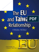 4P59The EU and Taiwan Relationship (1950s-1970s)