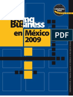 PDF Doing Business en México 2009
