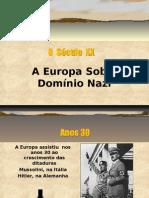 Europa Nazi