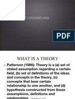 4.Counseling Theory Slides.pptx
