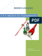 RL 04 Medios de Transmision