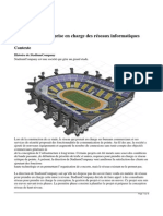 contexte stadiumcompany