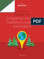 England Christmas Tradition